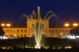 3 Tage für 2 im 3 Sterne Hotel I Zagreb 001