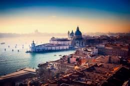 Italienurlaub für zwei im 4* Hotel Biasutti in der Lagunenstadt Venedig erleben 001