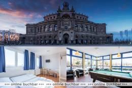 Citytrip Kurzurlaub zu zweit in Dresden im a&o Dresden Hauptbahnhof