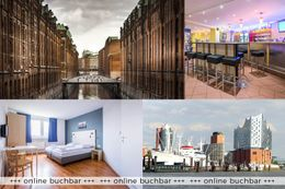4 Tage Kurzurlaub zu zweit im a&o Hauptbahnhof & 2 Tickets für Speicherstadt Tour