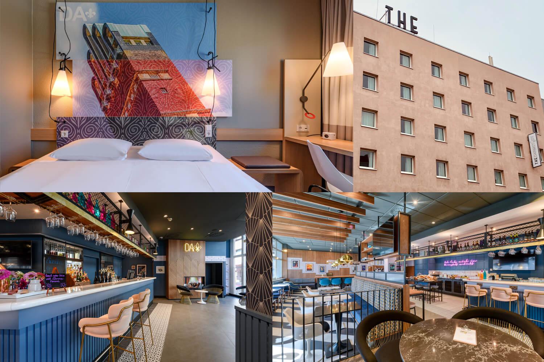 3 Tage für zwei im Hotel ibis Darmstadt City erleben