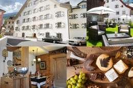 Kurzurlaub für zwei im Hotel Casa Tödi Truns in Graubünden 001