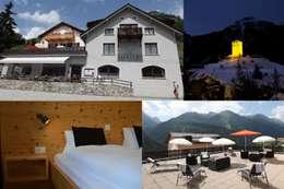 Erholungsurlaub für zwei in Schorta's Hotel Alvetern im romanischen Vorzeigedorf Ardez 001