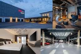 3 Tage Kurzurlaub zu zweit in Köln im V8 Hotel Köln mit Direktanschluss zur Köln Motorworld 001