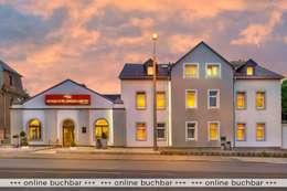 3 Tage für zwei Personen im Novum Hotel Dresden Airport - Winter Special