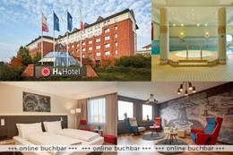 3 Tage Urlaub im 4*S H4 Hotel Hannover Messe in Hannover erleben